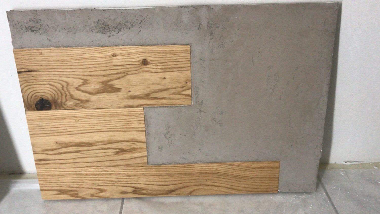 Echantillon mur
